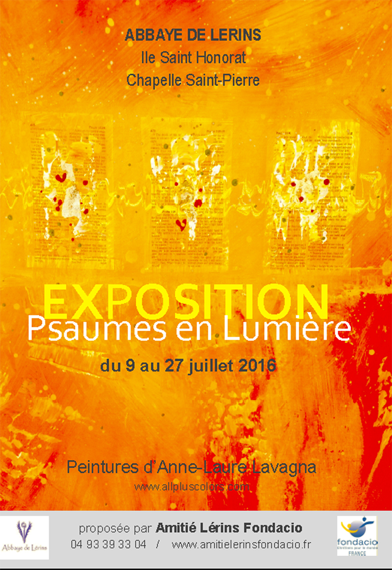 expo psaumes
